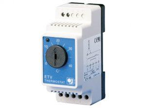 Thermostat ETV