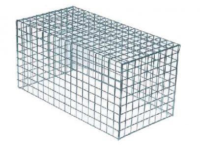 Option grille Dimensions Radiateur à ailettes SWD