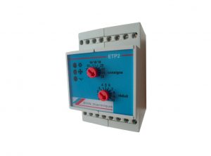 Thermostats modulaires ETP2