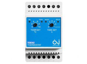 Thermostat modulaire de déneigement sol DENS2