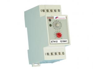 Thermostat ET412