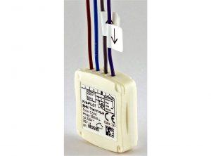 Système d'émetteur/ récepteur BHN-Kré