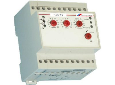Régulateur modulaire RESP1