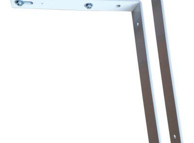 Equerres RA2WB pour tous modèles radiateurs à ailettes