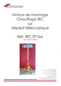 thumbnail of IRC-TP15A-notice-montage-bhn-thermique